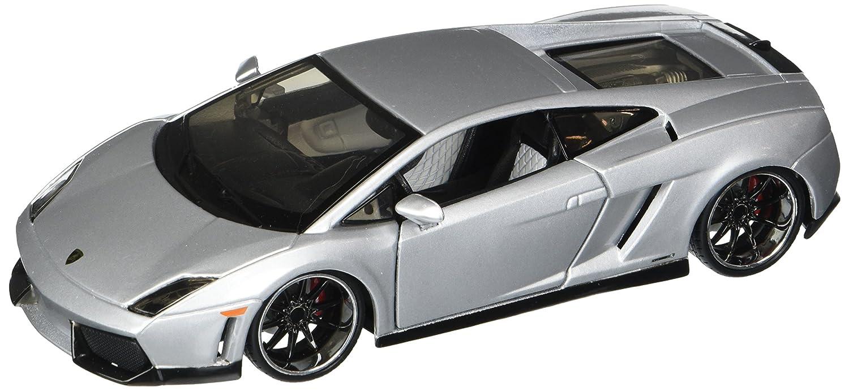 Maisto 1 24 W B Exotics Lamborghini Gallardo LP 560 4