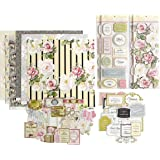 """Anna Griffin Ag-714H Eleanor Paper Card Kit, 13.75"""" x 13.75"""", Multi"""
