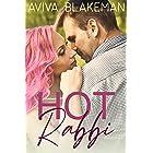 Hot Rabbi (Small Town Campbell Book 1)