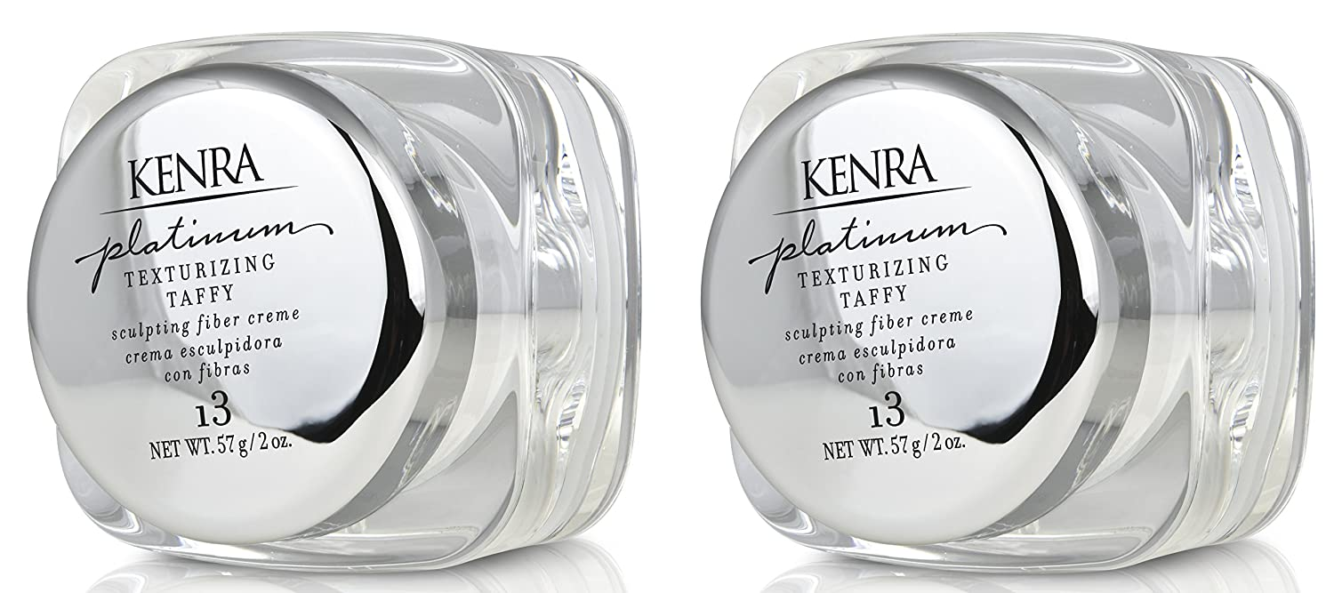 Kenra Platinum Texturizing Taffy #13, 2-Ounce Texturizing Taffy 13