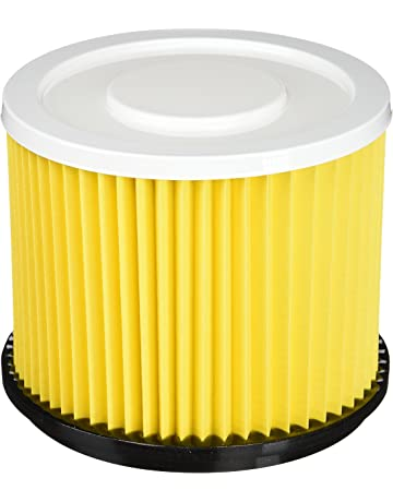Einhell Duo - Inox - Filtro de larga duración para aspirador seco-húmedo