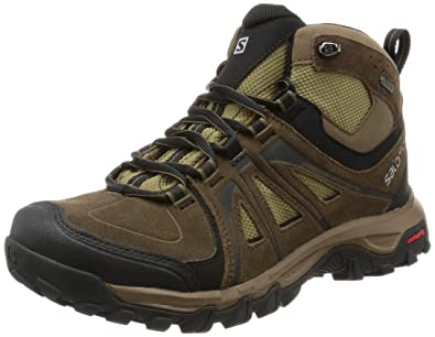 Men's Evasion Mid GTX Hiking Boot