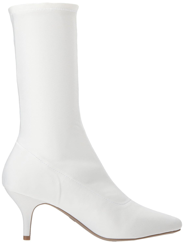MIA Women's Camilla Fashion US White Boot B074P4HPBP 10 B(M) US White Fashion 0e8273