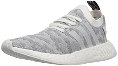 3c4e7487184b7 adidas Originals Women s NMD R2 PK W Sneaker White Black