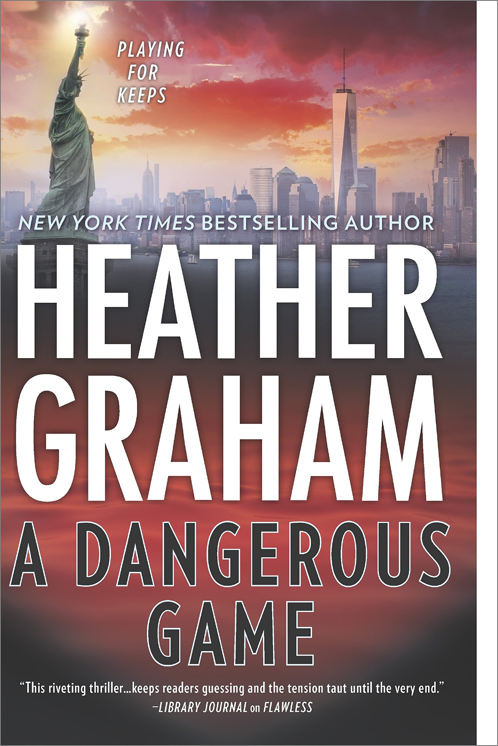 a dangerous game new york confidential
