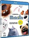Mascotas (BD) [Blu-ray]