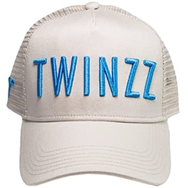 2d5639b7f Twinzz 3D Mesh Adjustable Baseball Snapback Trucker Caps Suede Hat Unisex  Various Colours: Amazon.co.uk: Clothing