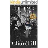 The Hinge of Fate (Winston S. Churchill The Second World Wa Book 4)