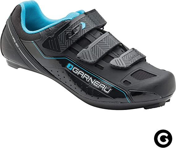 Louis Garneau Women's Jade Bike Shoes for Commuting and Indoor Cycling
