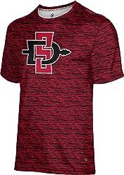 ProSphere Ball State University Girls Performance T-Shirt End Zone