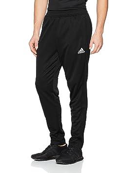 6c6fa2909061 Olympique Lyonnais Pantalon Adidas Condivo Noir Homme  Amazon.fr ...