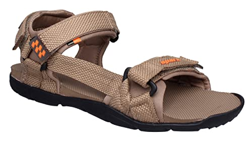 934171dd8a02 Sparx Men SS-474 Floater Sandals  Buy Online at Low Prices in India ...