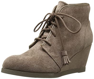 Women's Dallyy Ankle Bootie