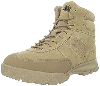 ac18b4571 5.11 Tactical HRT Advance Boot - Coyote Tan - UK 13  Amazon.co.uk  Sports    Outdoors