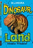 Dinosaur Land: Double Trouble!
