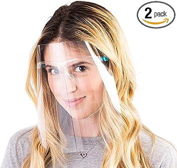 10x anti Fog cara escudo visera protección ocular protección facial escudo
