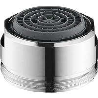 Hansgrohe 13958002 - Reguladores de agua para lavabo
