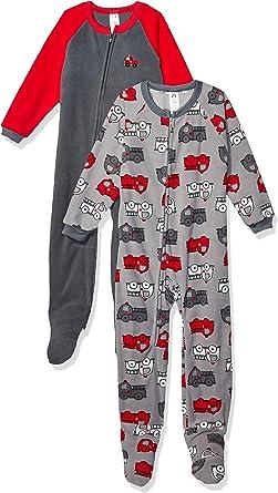 Gerber Baby Boys 2-Pack Blanket Sleeper
