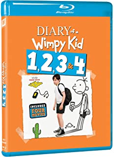 Amazon buy diary of a wimpy kid the long haul dvd blu ray diary of a wimpy kid 4 movies collection diary of a wimpy kid solutioingenieria Choice Image