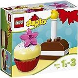 """レゴ(LEGO)デュプロ はじめてのデュプロ(R) """"ケーキ"""" 10850"""