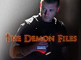 The Demon Files Season 1