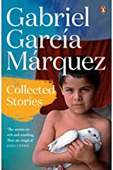 Collected Stories (Marquez 2014) Kindle Edition