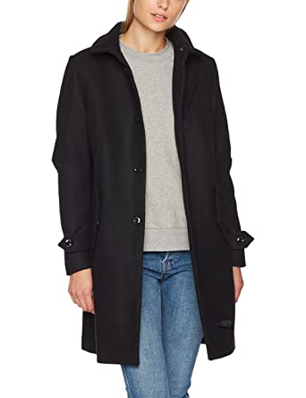 Manteau long g star