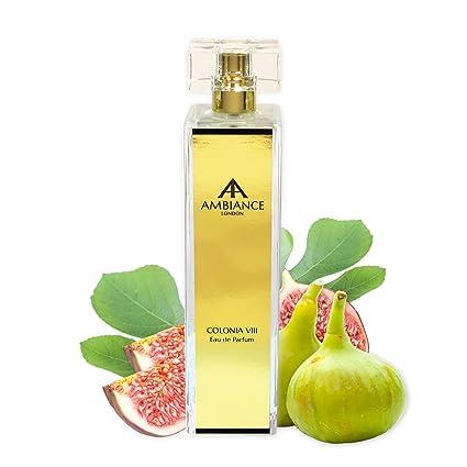 Ancienne Ambiance Colonia VIII Eau de Parfum, 100 ml