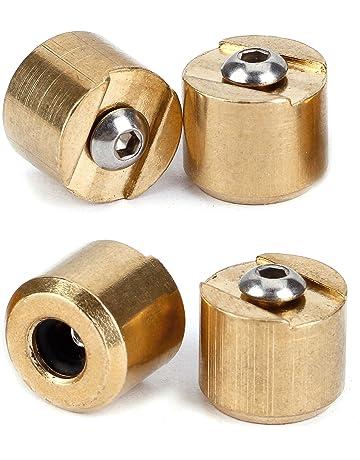 Mani Fold Swirl Rod Reparación 1.9 150bhp Diesel latón