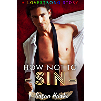 How Not to Sin (LOVESTRONG Book 3) (English Edition)