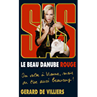 SAS 196 - Le beau Danube rouge (French Edition)