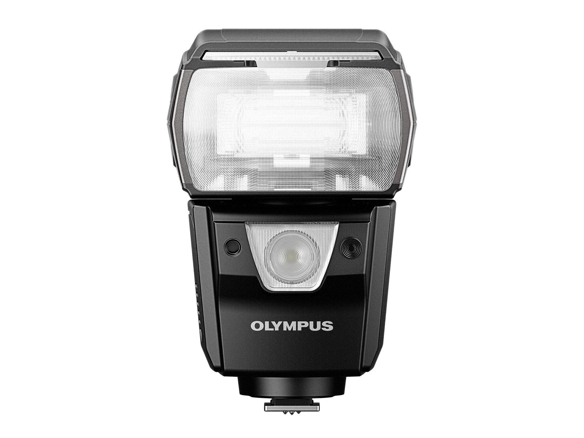 Olympus FL-900R High-Intensity Flash, Black