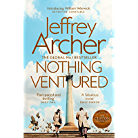 Nothing Ventured: William Warwick Book 1