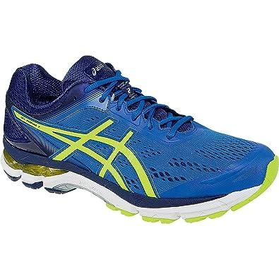 Amazon.com | ASICS GT-1000 V4 (GTX) Blue | Shoes