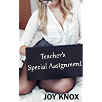 Teacher's Special Assignment (English Edition)