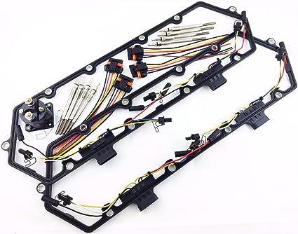 95 ford powerstroke wiring diagram