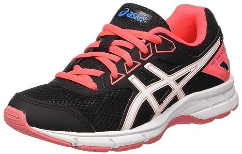ASICS Gel-Galaxy 9 GS, Zapatillas de Deporte para Niñas: Amazon.es: Zapatos y complementos