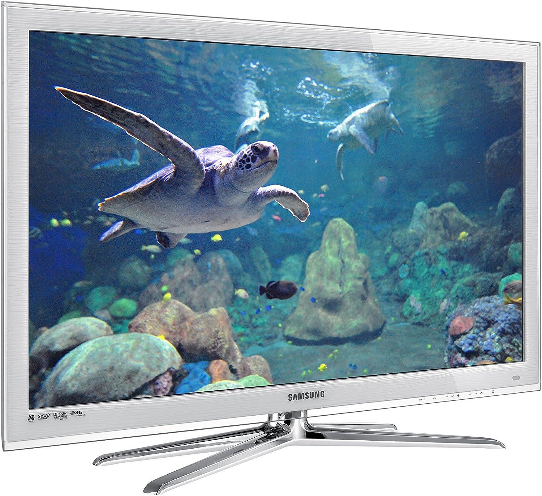 Samsung UE32C6510- Televisión, Pantalla 32 pulgadas- Blanco ...