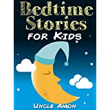 Bedtime Stories for Kids: Short Bedtime Stories For Children Ages 4-8 (Fun Bedtime Story Collection Book 2)