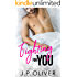 Fighting For You: An MM Contemporary Romance (Fighting For Love Book 1)