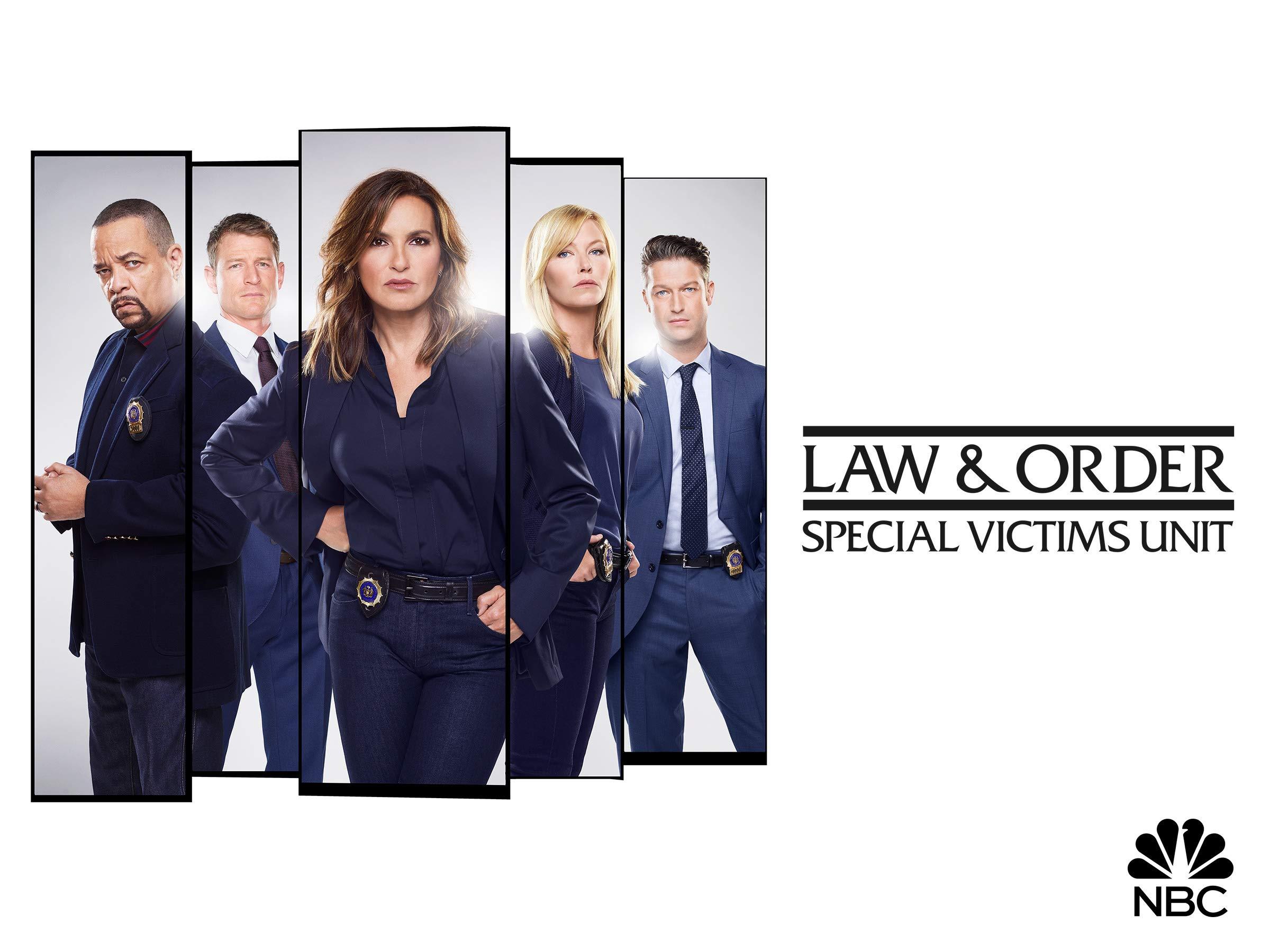 Amazon com: Watch Law & Order: Special Victims Unit, Season 20