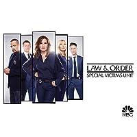 Deals on Law & Order: Special Victims Unit Season 20
