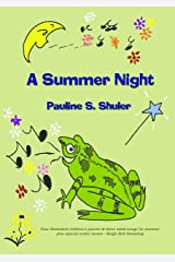 A Summer Night Kindle Edition