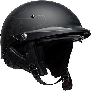 c7898999c Amazon.com  Bell Pit Boss Helmet (LARGE) (BLACK)  BELL  Automotive