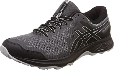 ASICS Gel-Sonoma 4, Zapatillas de Running para Hombre: Amazon.es: Zapatos y complementos