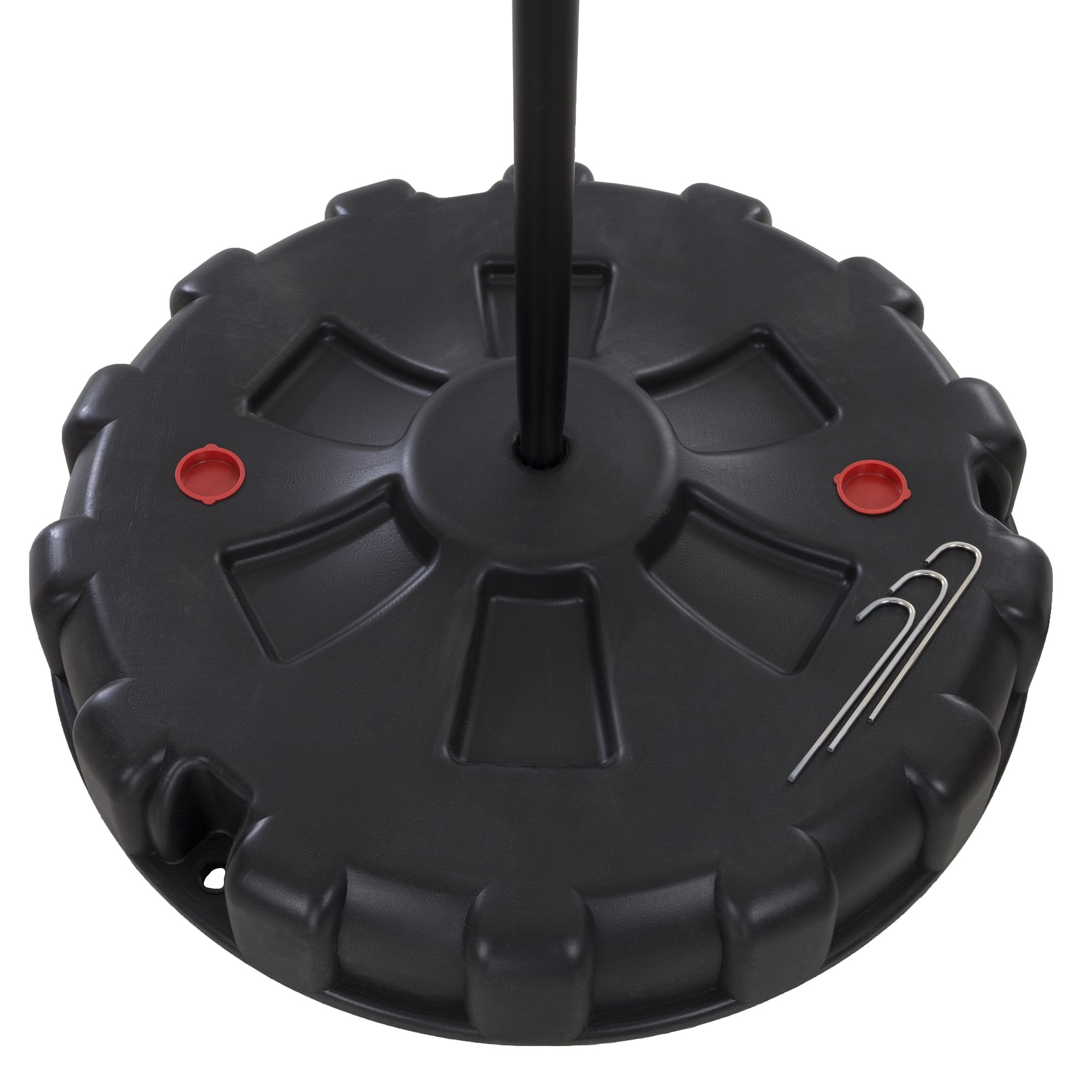 Hey! Play! Portable Tetherball Complete Outdoor Game Set for Family by Hey! Play! (Image #5)
