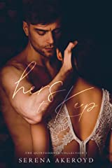 Hers To Keep: A Contemporary Reverse Harem Romance (The Quintessence Collection Book 1) Kindle Edition