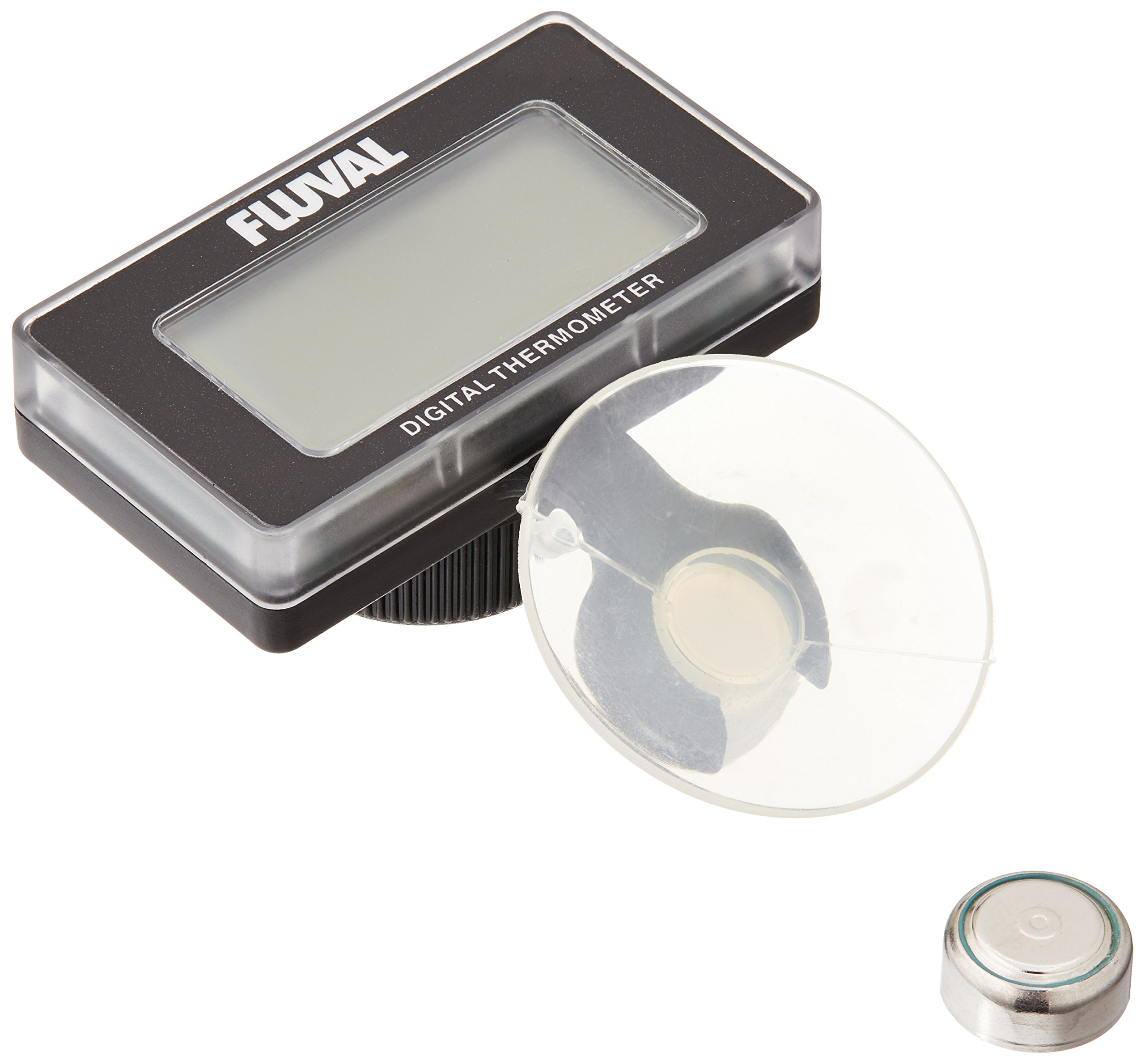 Fluval Submersible Digital Thermometer