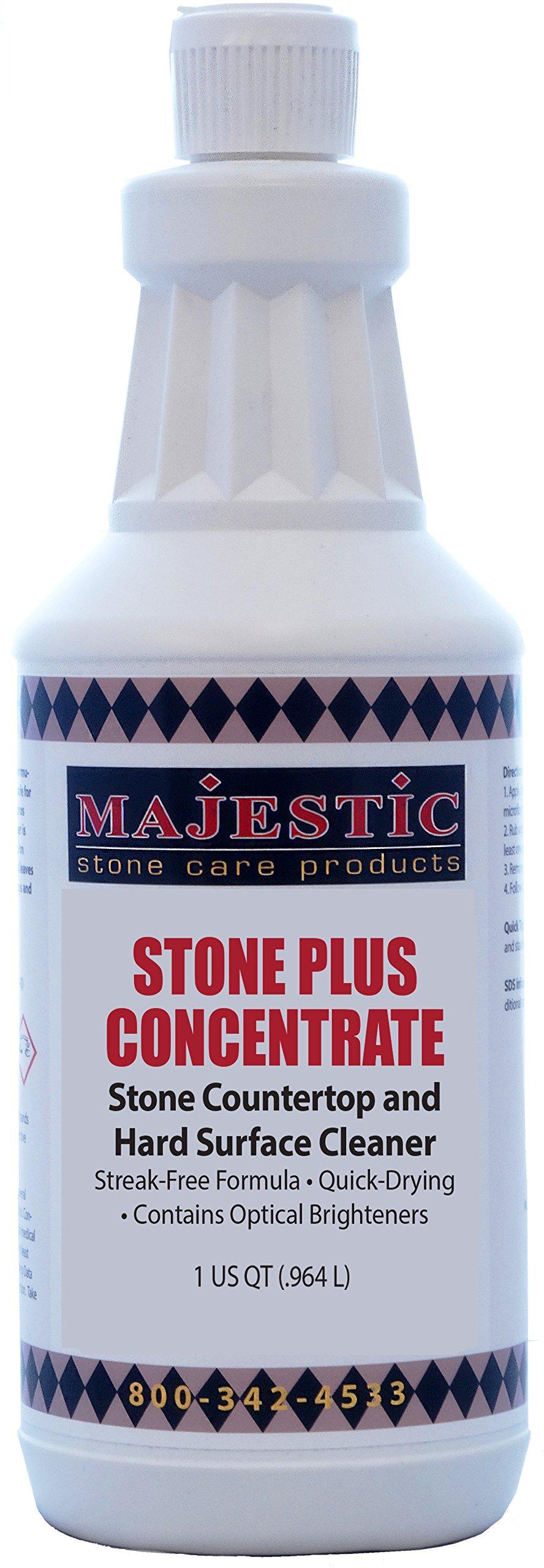 Stone Plus Concentrate Qt.