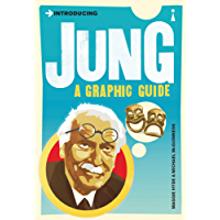 Introducing Jung: A Graphic Guide (Introducing...) (English Edition)